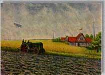 А.Г. Золоторев. Развитие сельского хозяйства. 1930
